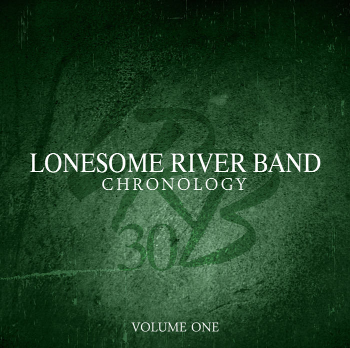 Lonesome River Band 3 CD Set