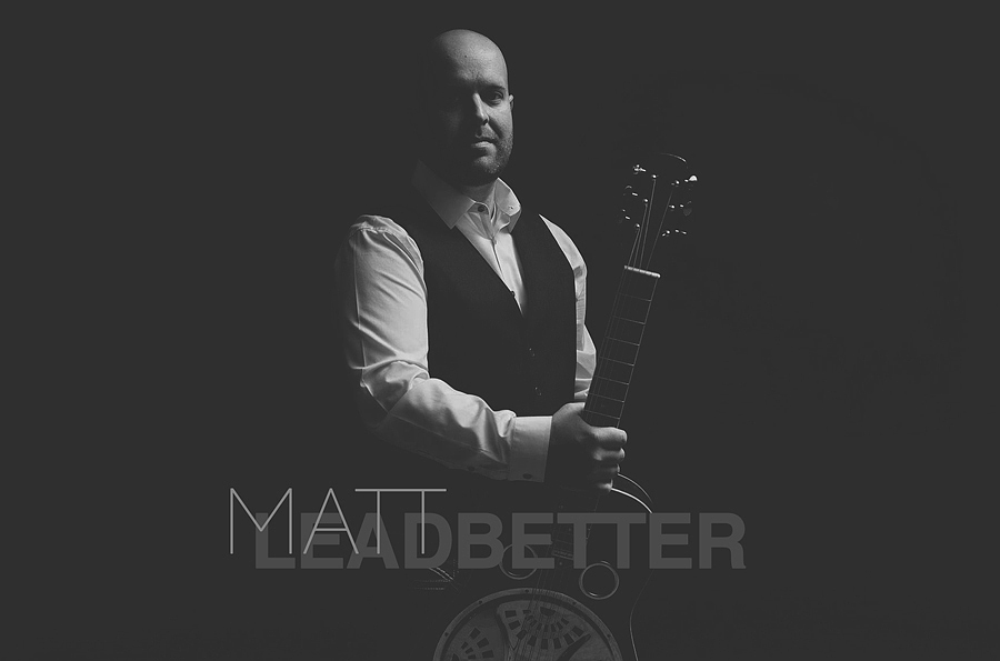 Photo Session with Matt Leadbetter